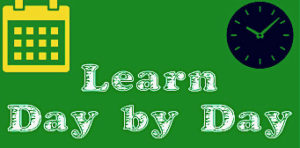 Learn Day by Day
