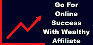 Online Success With Wealthy Affiliate
