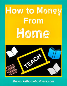 How to Money From Home