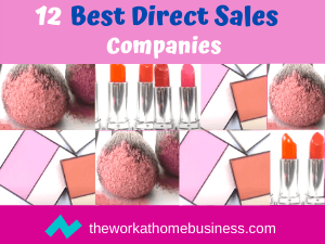 12 Best Direct Sales Companies