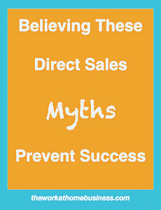 Believing These Myths Prevent Success