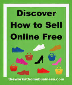 Discover How to Sell Online Free