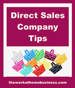 Don't Start Direct Sales Company Before Reading These Tips