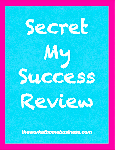 Secret My Success