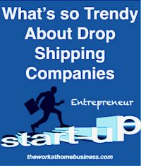 Drop Shipping Start Up