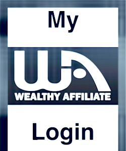 My Wealthy Affiliate Login