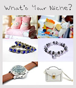 Niche Examples