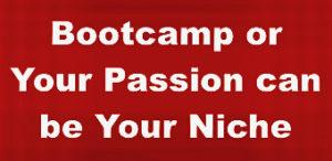 Bootcamp or Niche