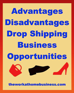 Knowing the pros and cons of Drop Shipping Business