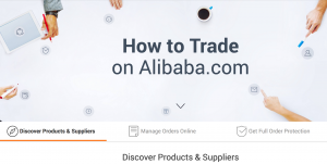 How to Trade on Alibaba