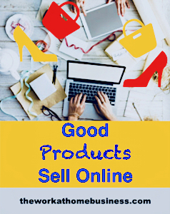 Good Products Sell Online