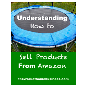 Understanding How to Sell Products From Amazon