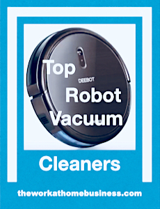 Top Robot Vacuum Cleaners For Home Business