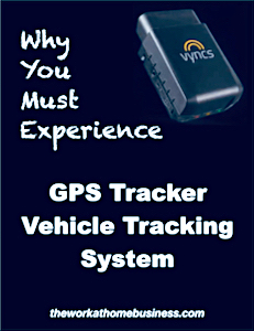 GPS Tracker Vehicle Tracking System