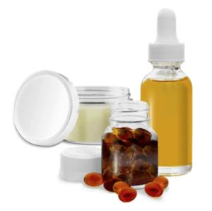 Private Label CBD Oil Products