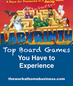 Top Board Games