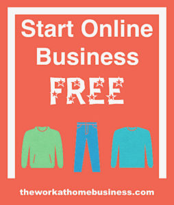 Start Online Business Free