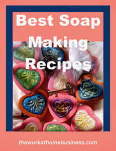 Soap Making Recipes