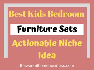 Best Kids Bedroom Furniture Sets