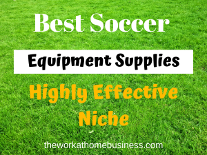 Best Soccer Equipment Supplies