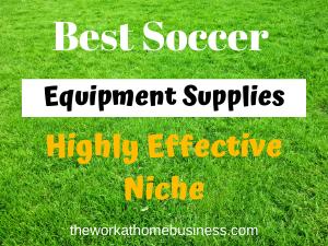 Best Soccer Equipment Supplies