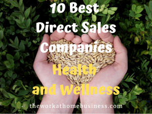10 Best Direct Sales Companies