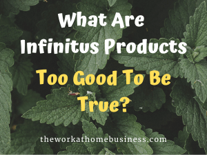 Infinitus Products