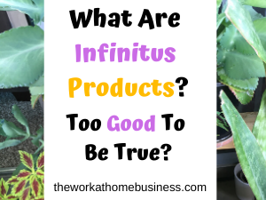 What are Infinitus Products