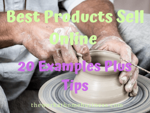 Best Products Sell Online