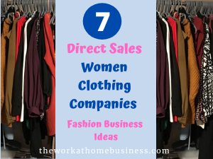 Direct Sales Women Clothing