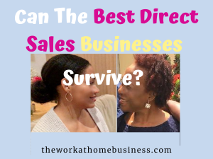 Best Direct Sales Businesses