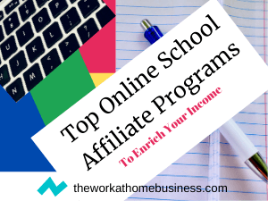 Online School Affiliate Programs