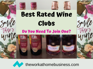 Best Rated Wine Clubs