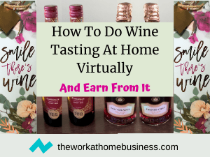 How To Do Wine Tasting At Home