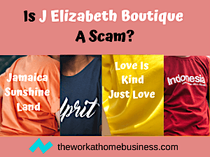 Is J Elizabeth Boutique A Scam?