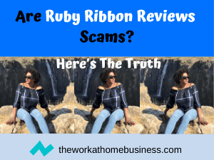 Are Ruby Ribbon Reviews Scams?