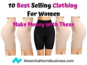 10 Best Selling Clothing For Women