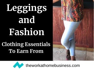 Leggings and Fashion