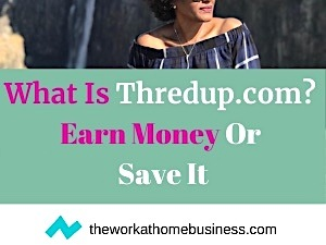 What Is Thredup.com