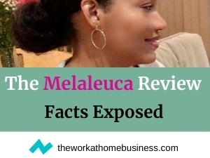 The Melaleuca Review, facts exposed