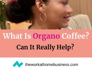 What Is Organo Coffee