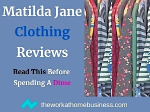 Matilda Jane Clothing Reviews